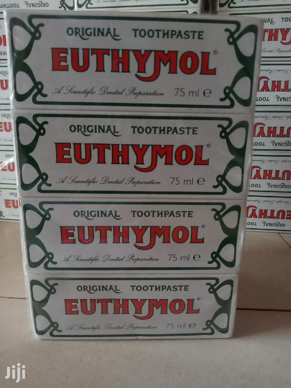 Original Euthymol | Bath & Body for sale in East Legon (Okponglo), Greater Accra, Ghana