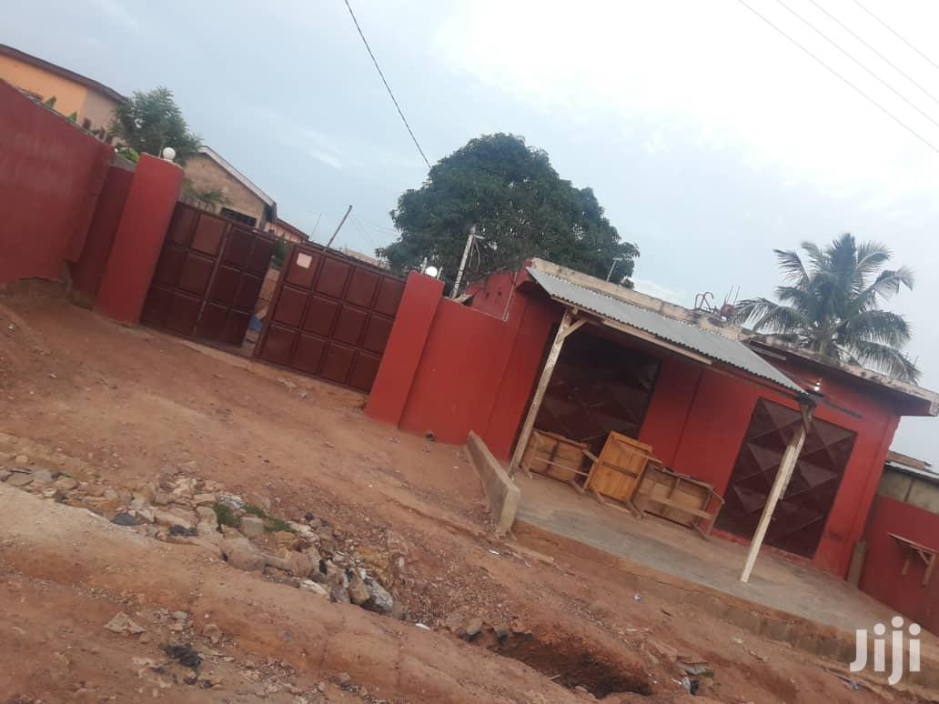 5bedroom House,2chamber Hall,3single Rooms 2stores for Sale | Houses & Apartments For Sale for sale in Accra Metropolitan, Greater Accra, Ghana