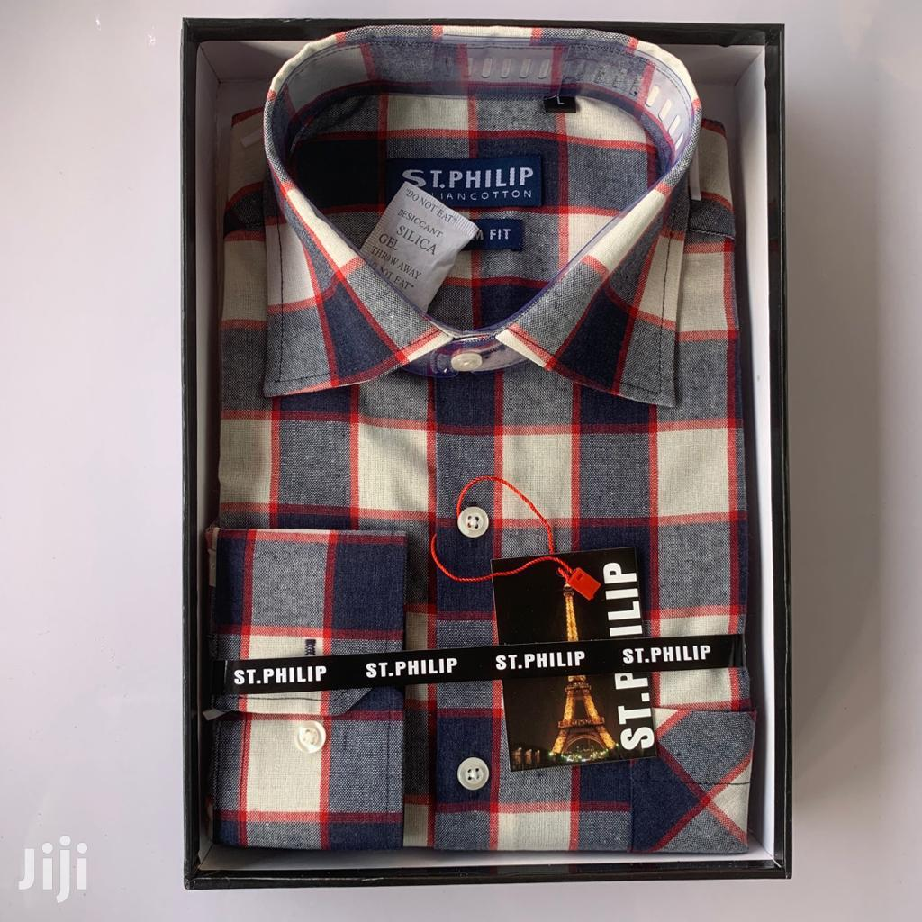 Quality Trousers And Shirts For Sale. Polo, St Philips Etc | Clothing for sale in Achimota, Greater Accra, Ghana
