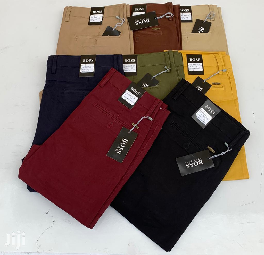 Quality Trousers And Shirts For Sale. Polo, St Philips Etc