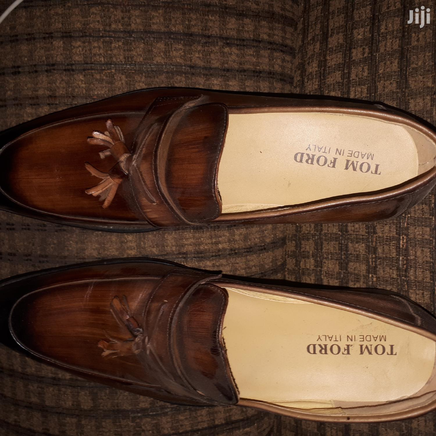 Archive: Tom Ford Shoes for Sale in