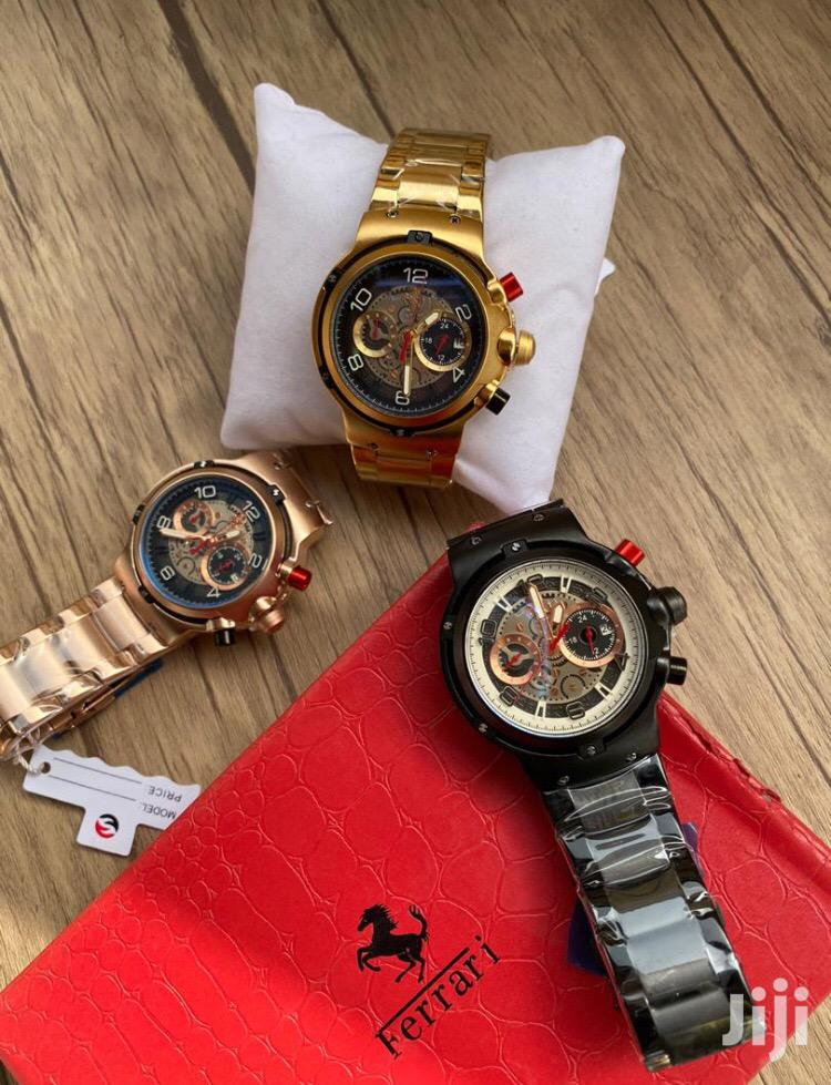 Ferrari Watch | Watches for sale in Accra Metropolitan, Greater Accra, Ghana
