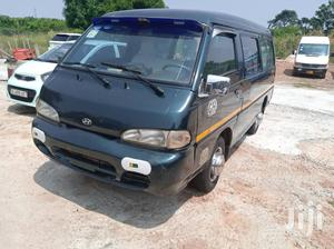 Hyundai H100 No Fault Come With Your Mechanic And Test It   Buses & Microbuses for sale in Ashanti, Kumasi Metropolitan