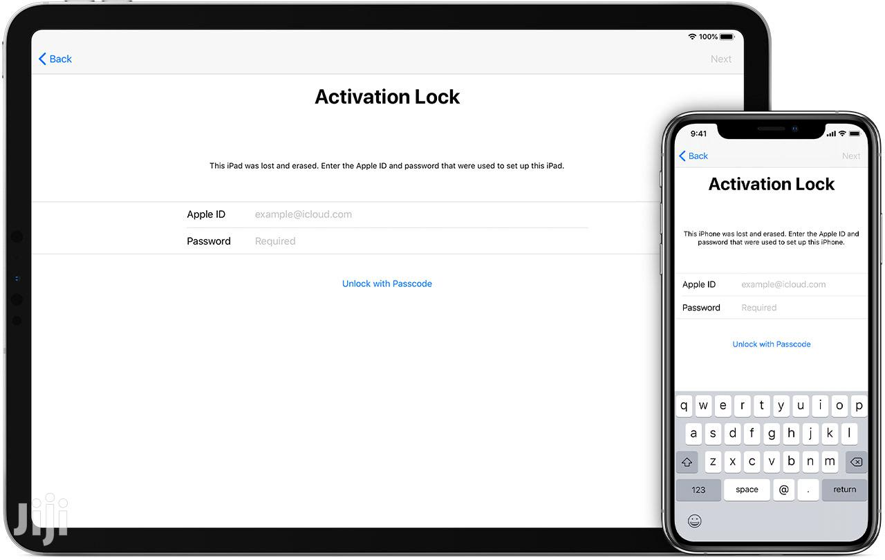 Bypass Icloud, Remove Activation Lock iPhone, iPad   Repair Services for sale in Ashaiman Municipal, Greater Accra, Ghana
