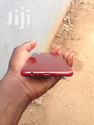 Oppo F7 128 GB Red