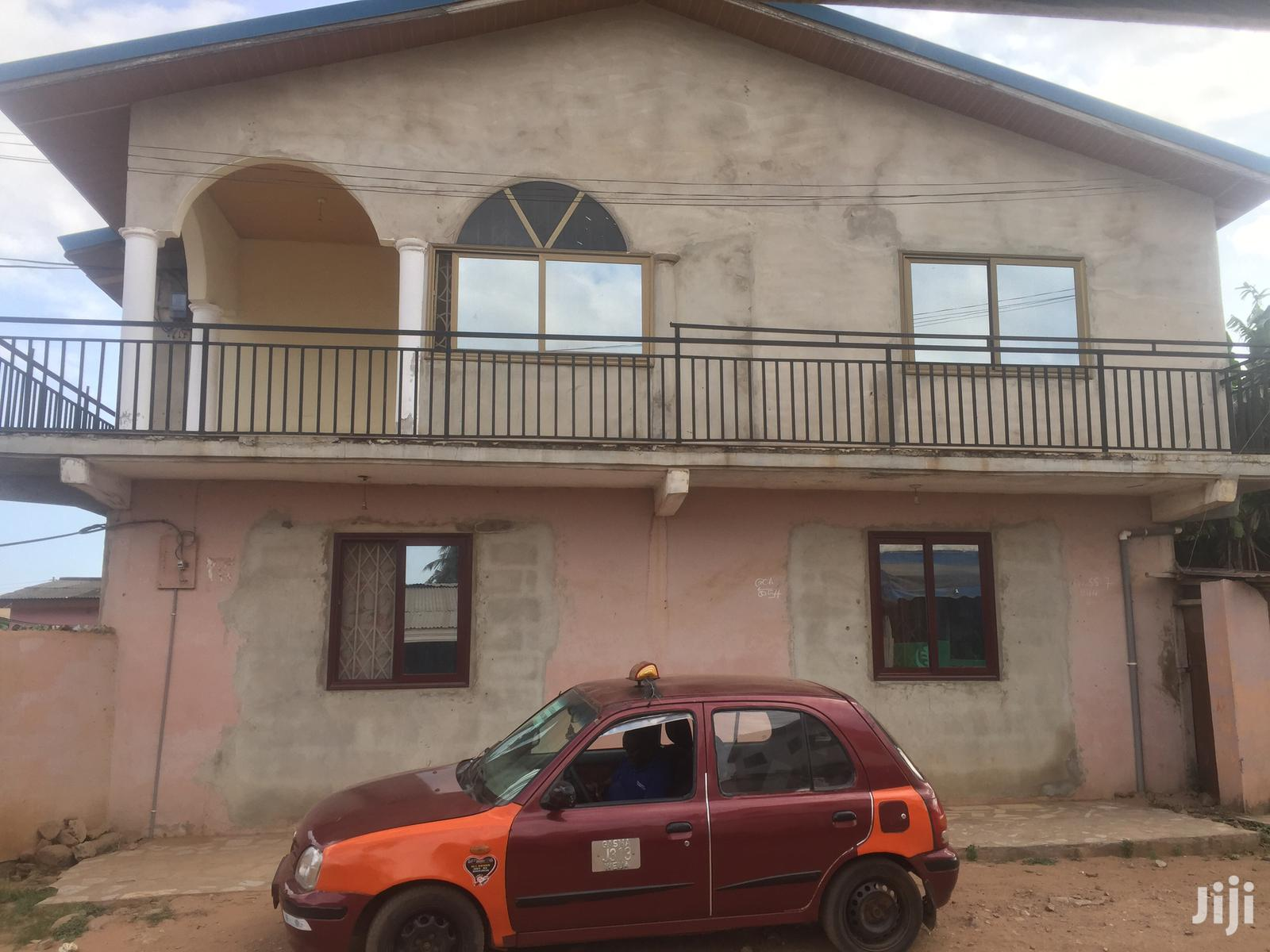 Chamber and Hall Self Contain and a 2 Bedroom Self Contain   Houses & Apartments For Sale for sale in Darkuman, Greater Accra, Ghana