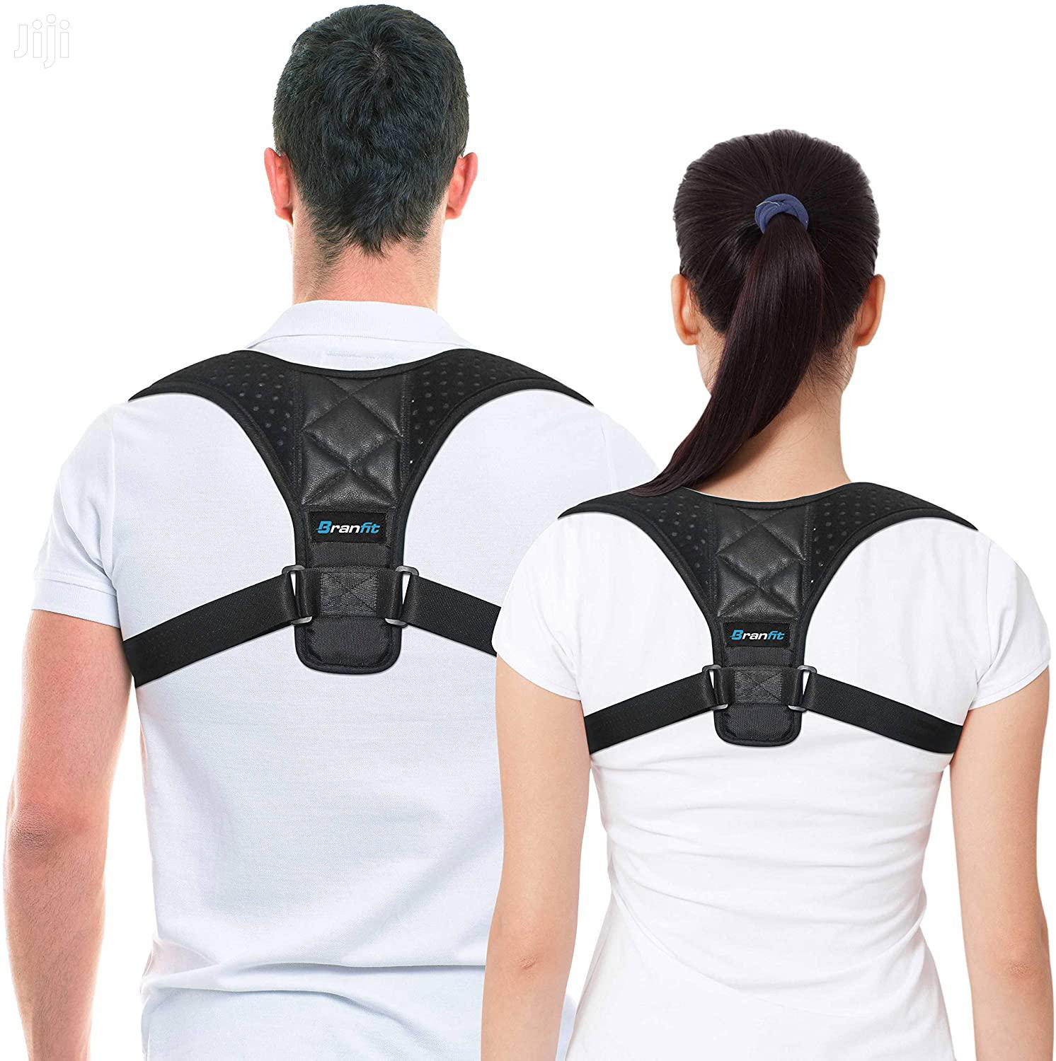 Back Strap - Support Posture Correct - Back Guard | Clothing Accessories for sale in Dansoman, Greater Accra, Ghana