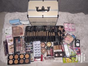 Complete Professional Set   Makeup for sale in Ashanti, Kumasi Metropolitan