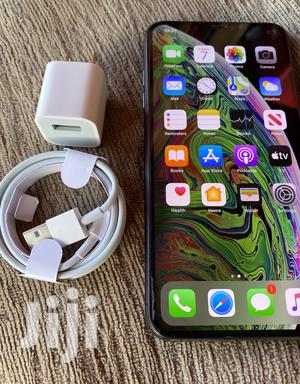 Apple iPhone XS Max 256 GB Black | Mobile Phones for sale in Greater Accra, East Legon