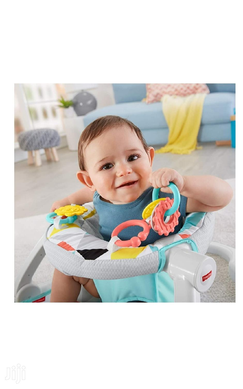 Fisher - Price - Sit - Me-up Floor Seat | Children's Gear & Safety for sale in Accra Metropolitan, Greater Accra, Ghana