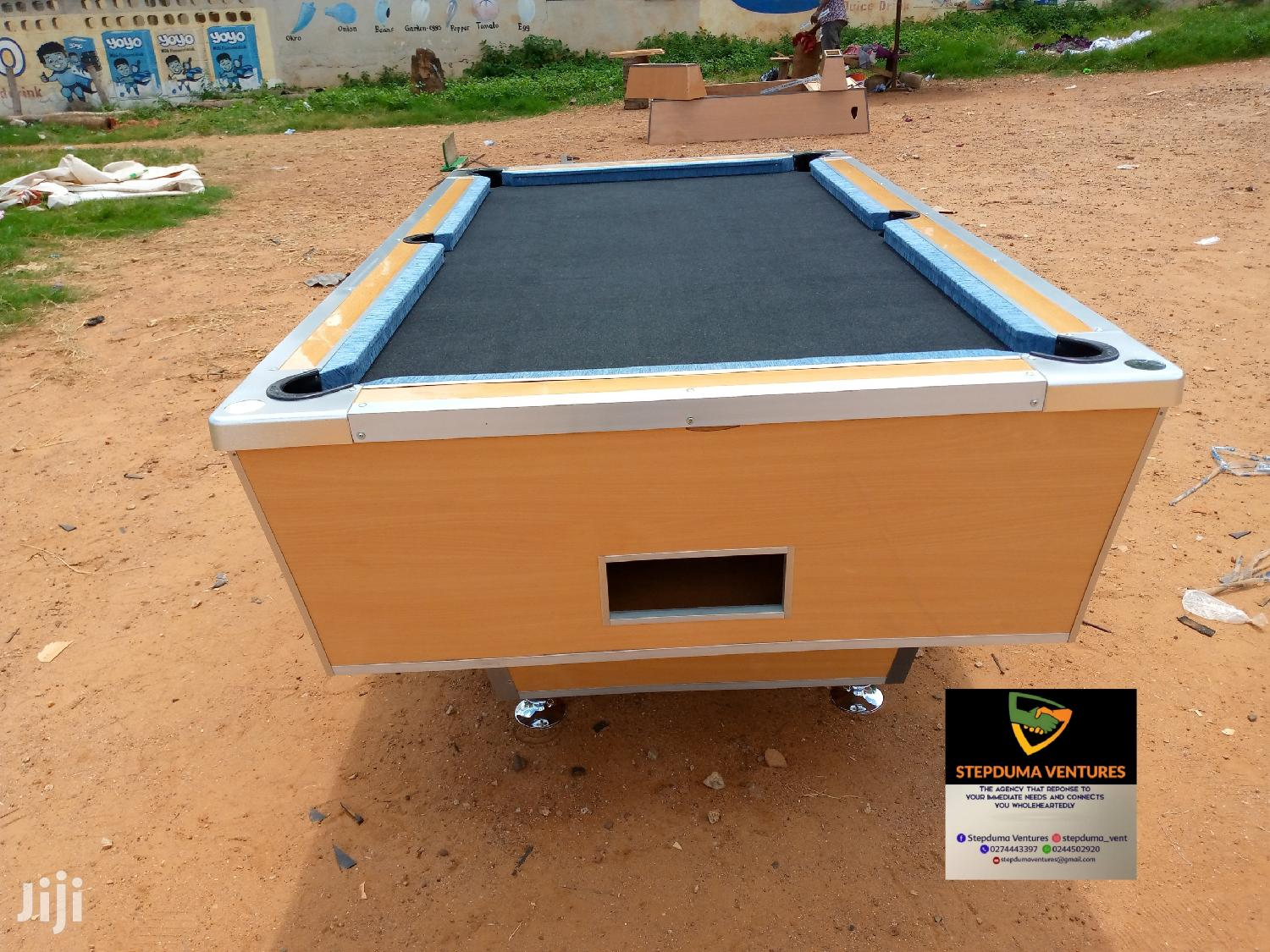 Coin Operating Snooker Machine