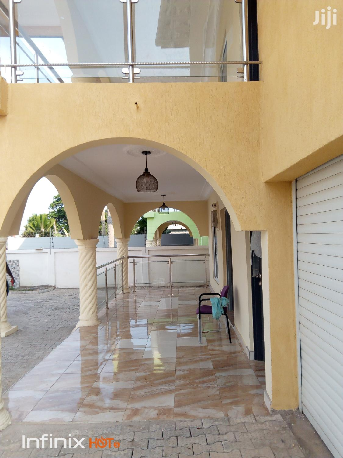 4 Bedroom Furnished For Sale /Rent At ABC | Houses & Apartments For Rent for sale in Achimota, Greater Accra, Ghana