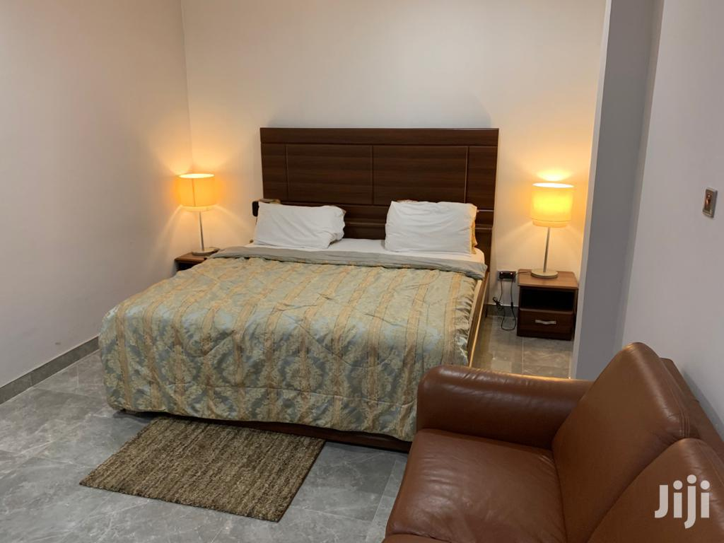 Furnished Studio Apt Anc Mall East Legon
