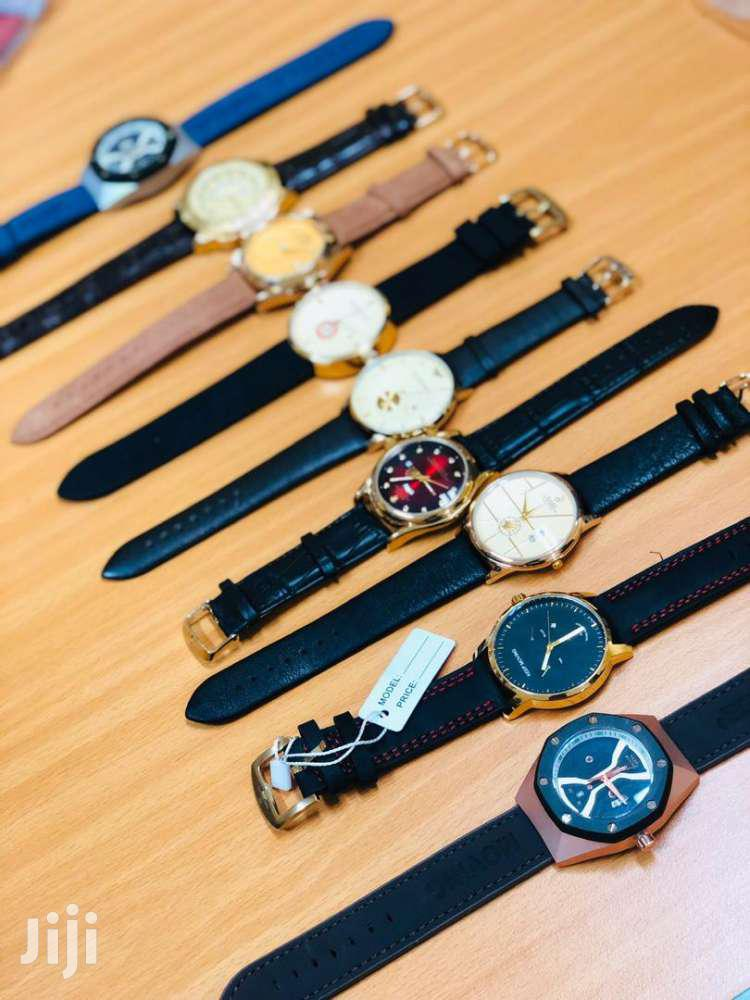 Quality Men Watches For Sale