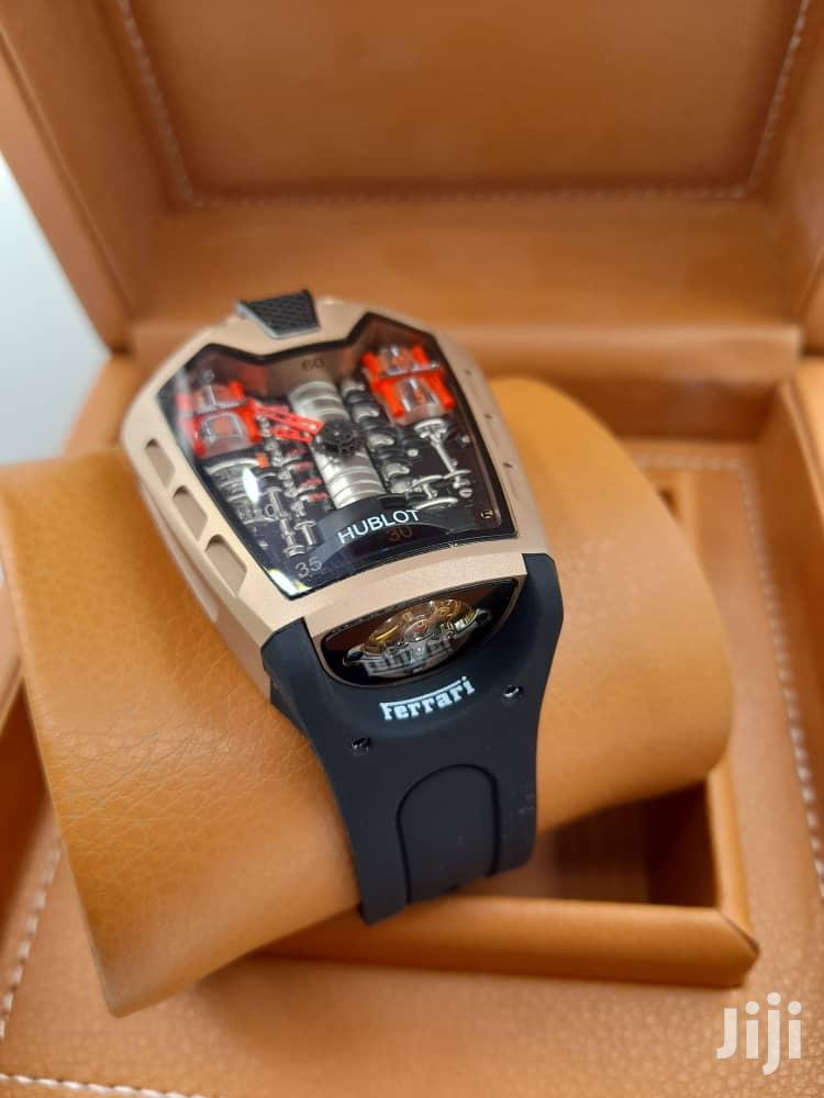 HUBLOT Watch | Watches for sale in Achimota, Greater Accra, Ghana