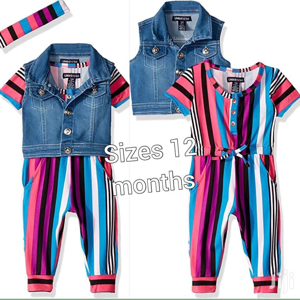 Baby Girls Set | Children's Clothing for sale in Adenta, Greater Accra, Ghana