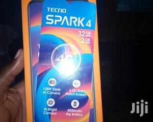 Tecno Spark 4 32 GB