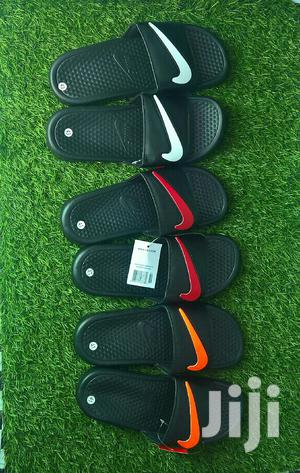 Free Delivery Within Cape Coast,Quality Nike Slippers. | Shoes for sale in Central Region, Cape Coast Metropolitan