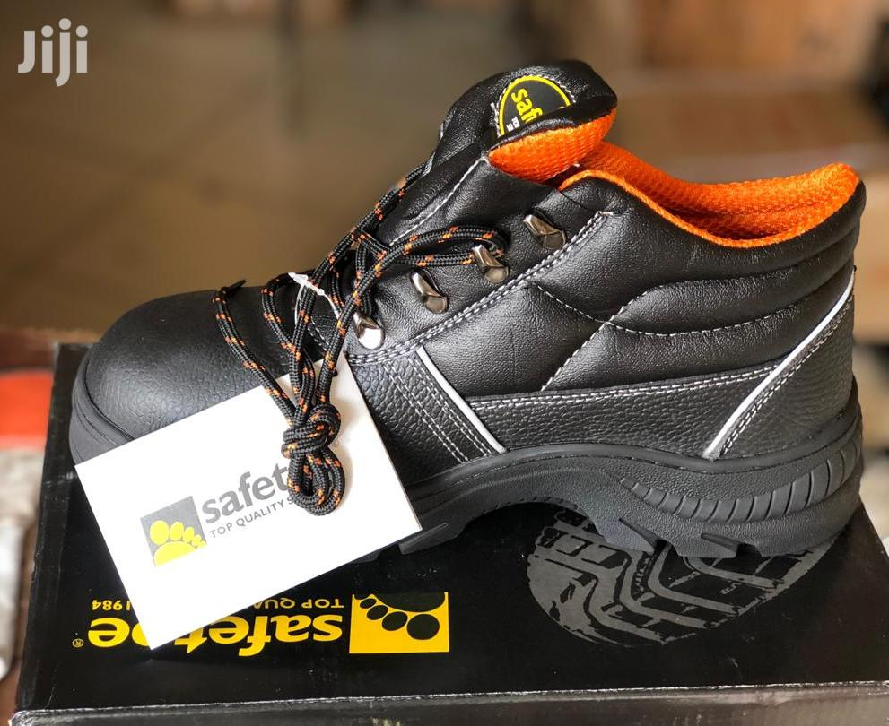Safetoe Steel Toe Safety Boot   Shoes for sale in Alajo, Greater Accra, Ghana