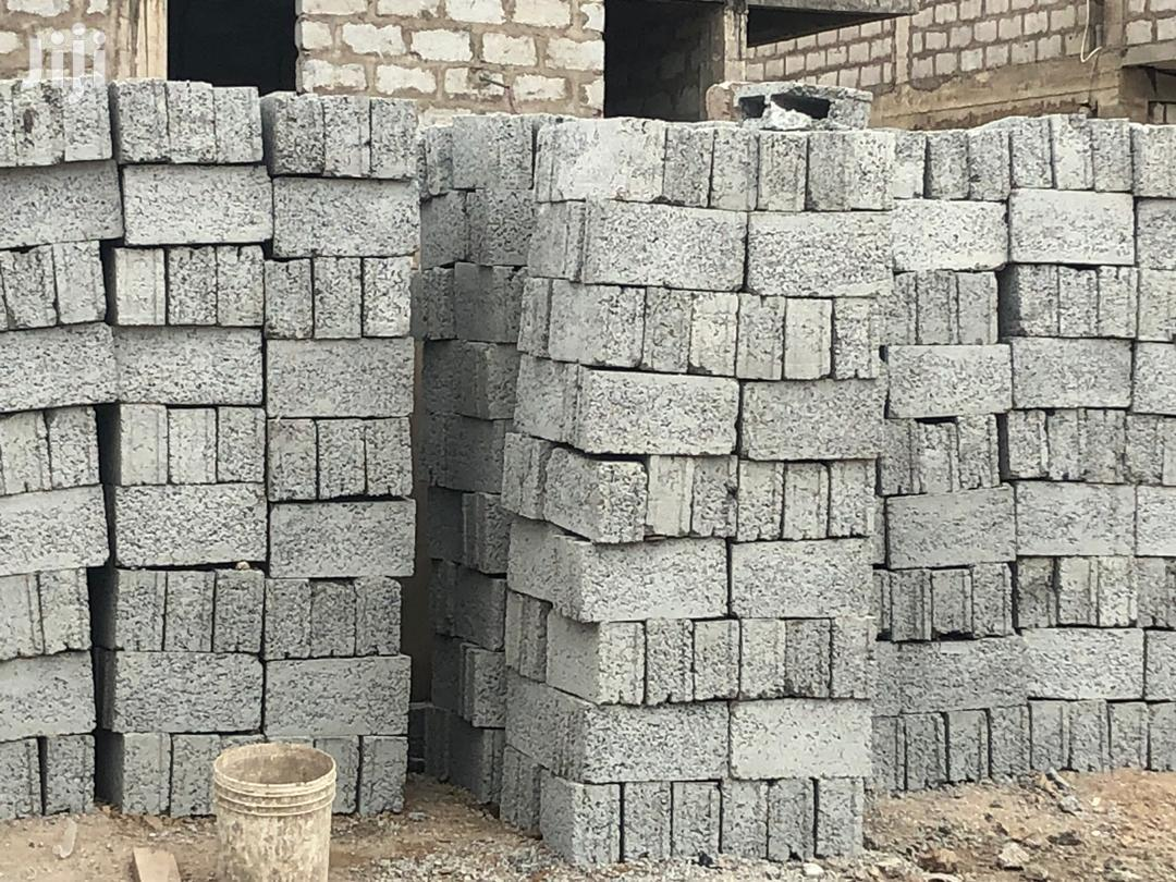 Quality Blocks 4sale@ Tema