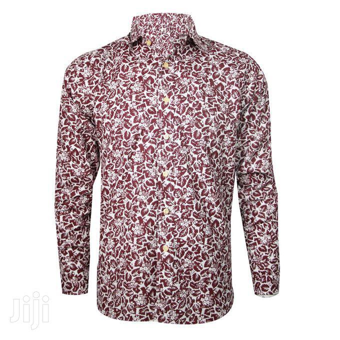 Lond Sleeves Shirt