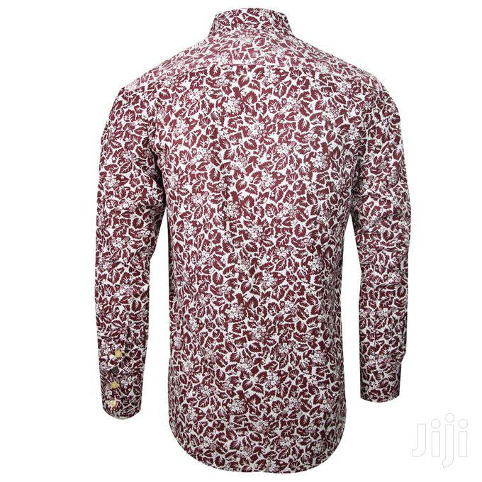 Lond Sleeves Shirt | Clothing for sale in Dansoman, Greater Accra, Ghana