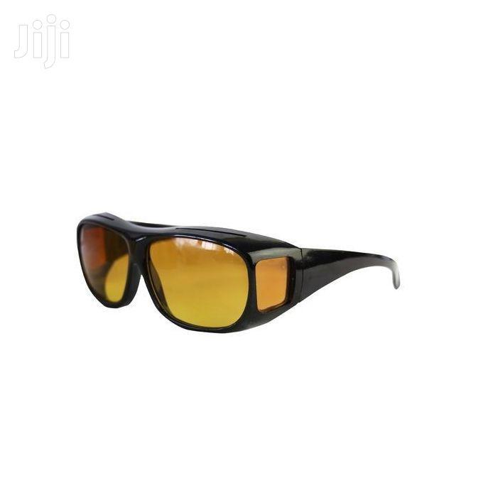 Night Driving HD Glasses