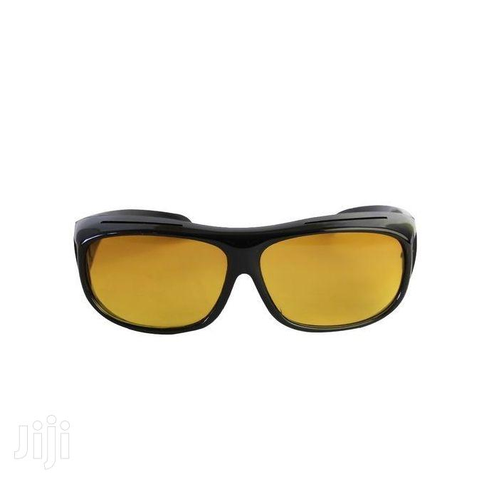 Night Driving HD Glasses   Clothing Accessories for sale in Dansoman, Greater Accra, Ghana