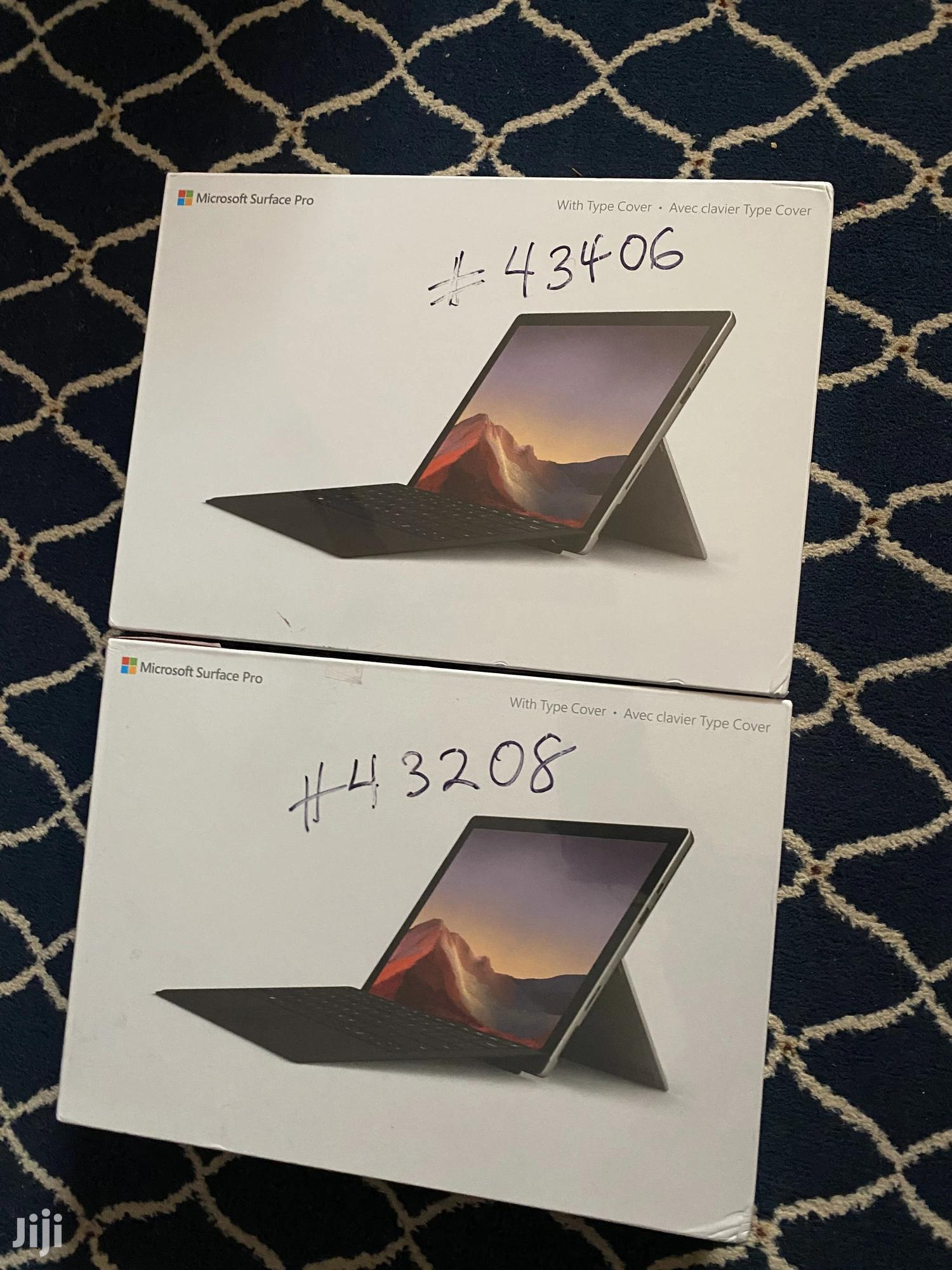 New Microsoft Surface Pro 128 GB | Tablets for sale in Adenta Municipal, Greater Accra, Ghana