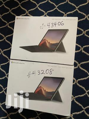 New Microsoft Surface Pro 128 GB Gray | Tablets for sale in Greater Accra, East Legon