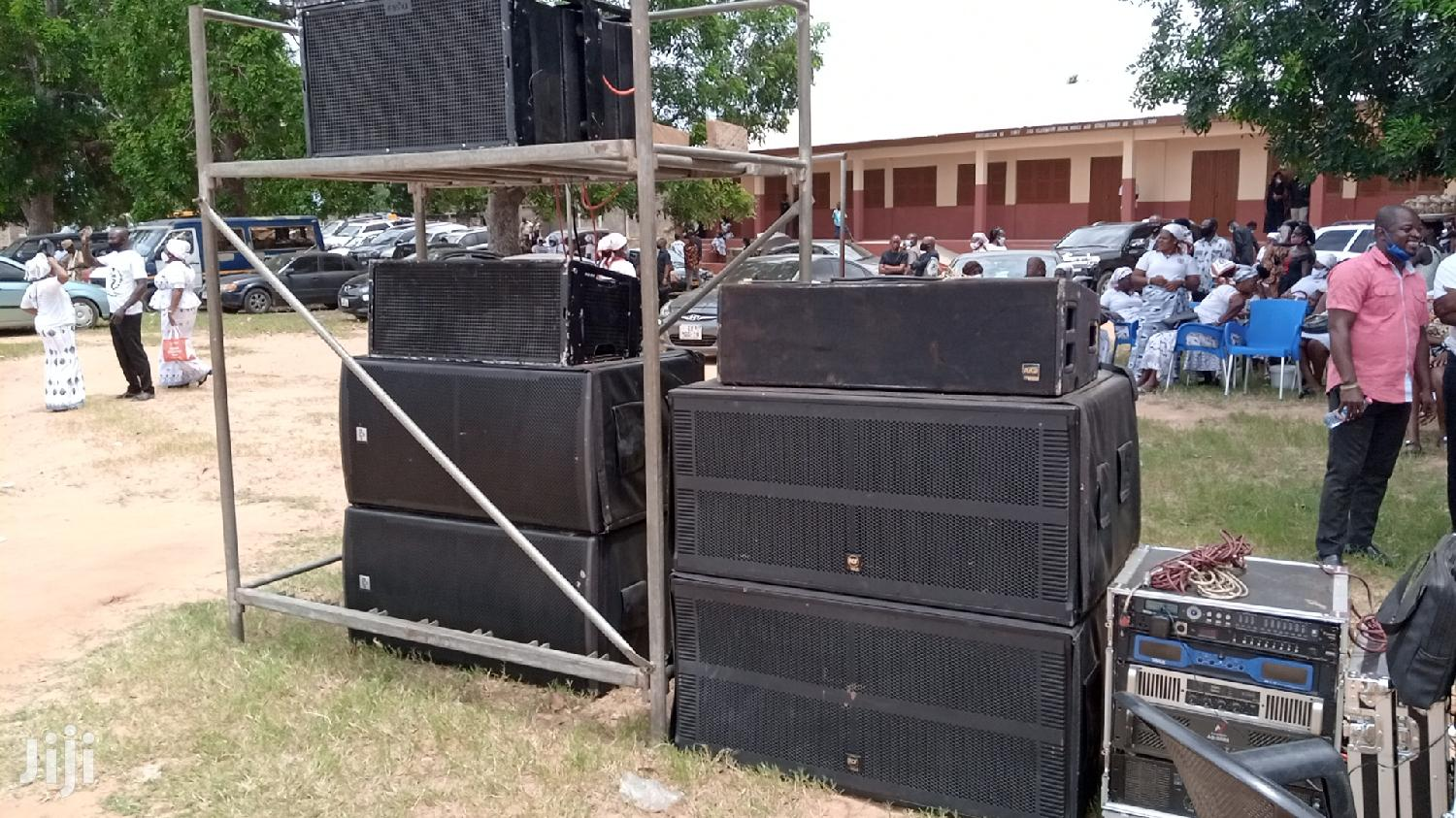 Stringsville Studio | DJ & Entertainment Services for sale in Teshie-Nungua Estates, Greater Accra, Ghana