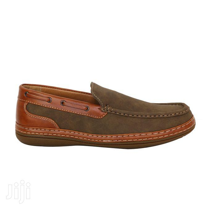Loafers - Navy Blue/Black/Brown | Shoes for sale in Dansoman, Greater Accra, Ghana