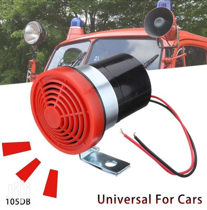 Car Universal Reverse Alarm (Horn)