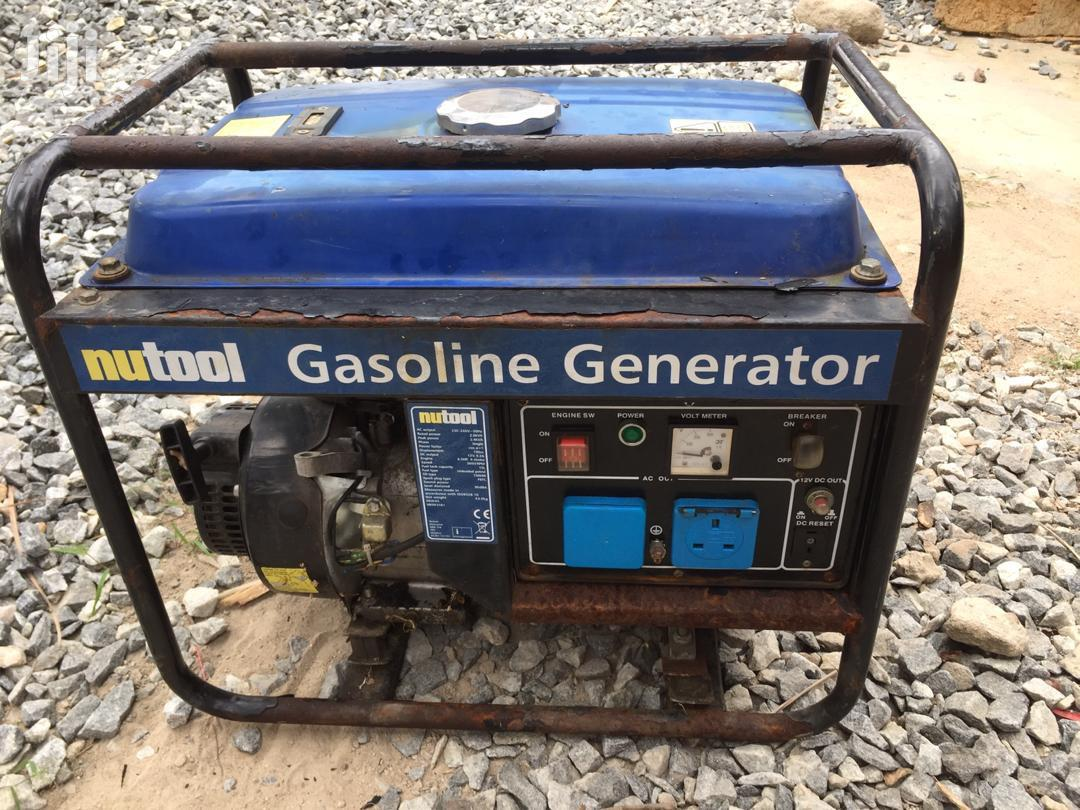Quality Generator From Uk | Electrical Equipment for sale in Awutu Senya East Municipal, Central Region, Ghana