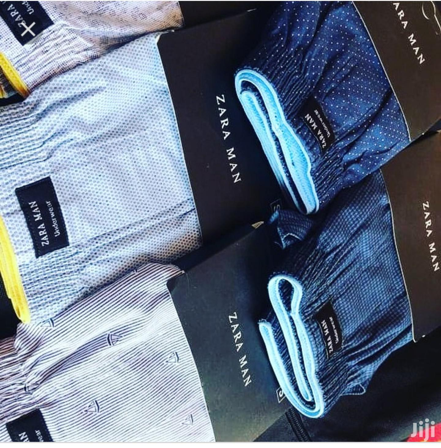 Zara Boxers | Clothing for sale in Achimota, Greater Accra, Ghana