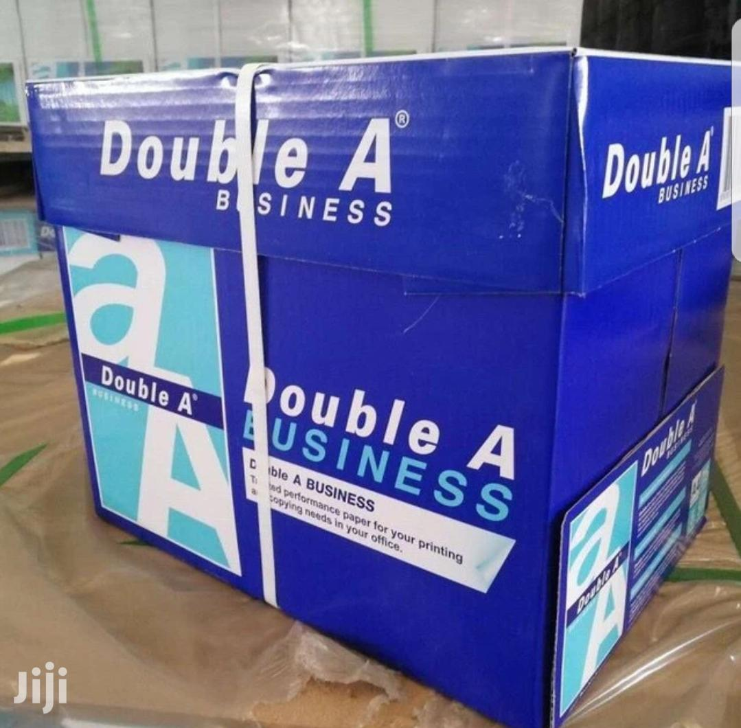 Double A Premium (A4) | Stationery for sale in Tema Metropolitan, Greater Accra, Ghana