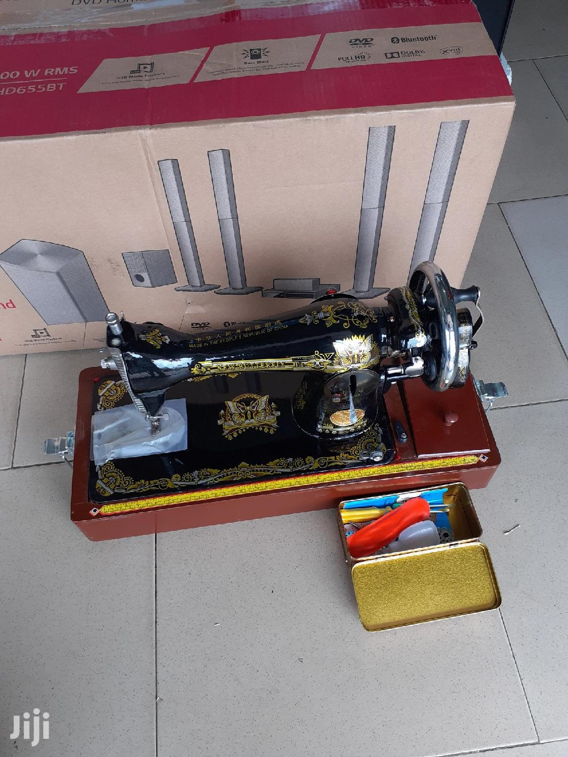 Manual Sewing Machine- Butterfly | Home Appliances for sale in Darkuman, Greater Accra, Ghana
