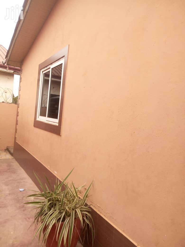 Archive: 2 Bedroom Self Contained for Rent at Haatso