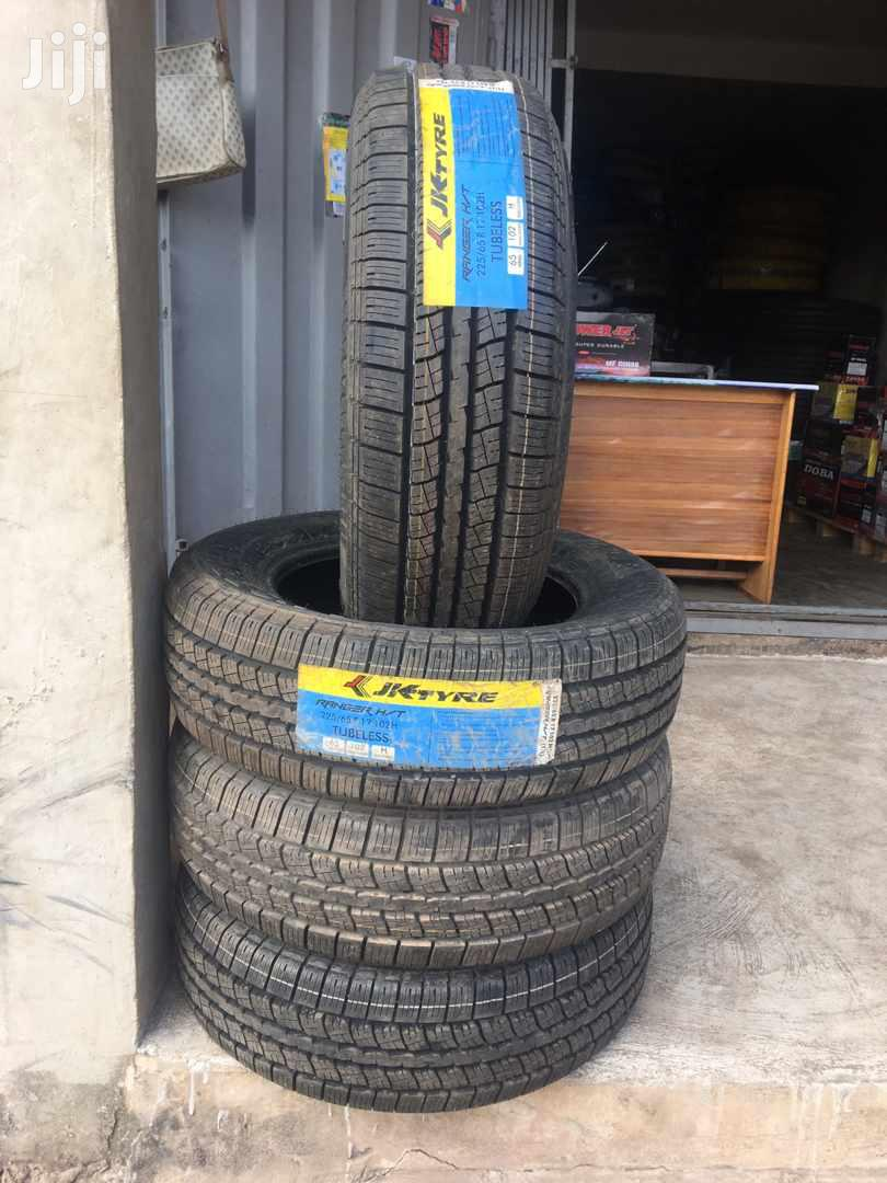 Archive: Car Tyres Available