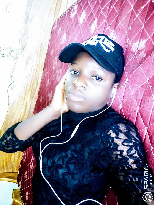 Female Pub Attendant