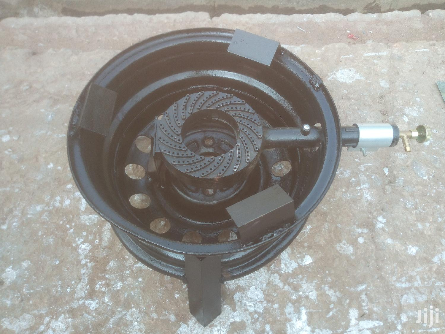Gas Stove For Commercial Purpose