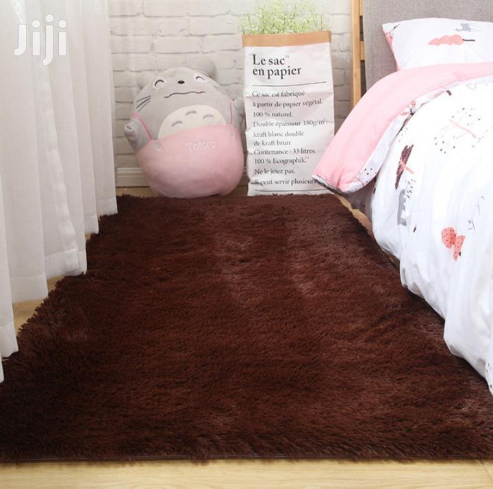 Archive: Bedside Carpet