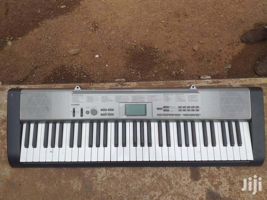 Casio LK120 | Musical Instruments & Gear for sale in Adenta Municipal, Greater Accra, Ghana