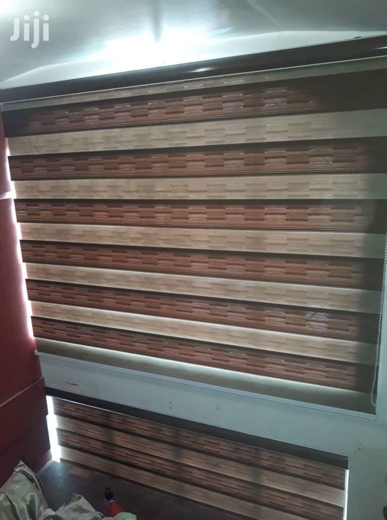 Delivery and Installation Free Blinds