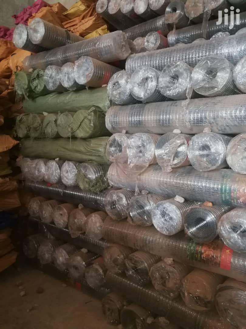 Building Materials, And General Goods   Building Materials for sale in Tamale Municipal, Northern Region, Ghana