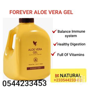 Forever Aloe Vera Gel Health Benefits