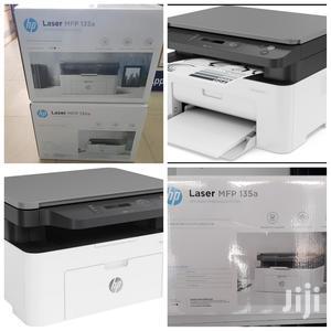 HP Laserjet PRO MFP 135A Copy/Scan Printers | Printers & Scanners for sale in Greater Accra, Adabraka