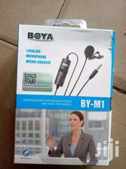 Boya Microphone | Audio & Music Equipment for sale in Greater Accra, Roman Ridge