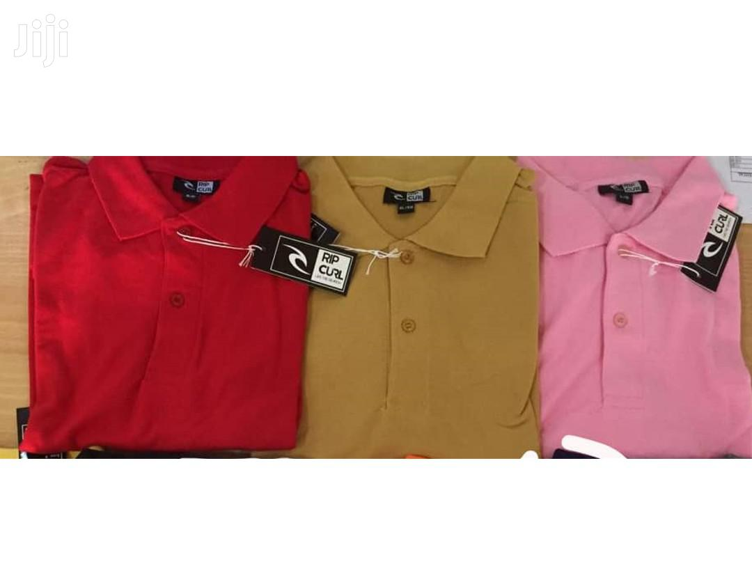 Rip Curl Polo Shirt | Clothing for sale in Accra new Town, Greater Accra, Ghana