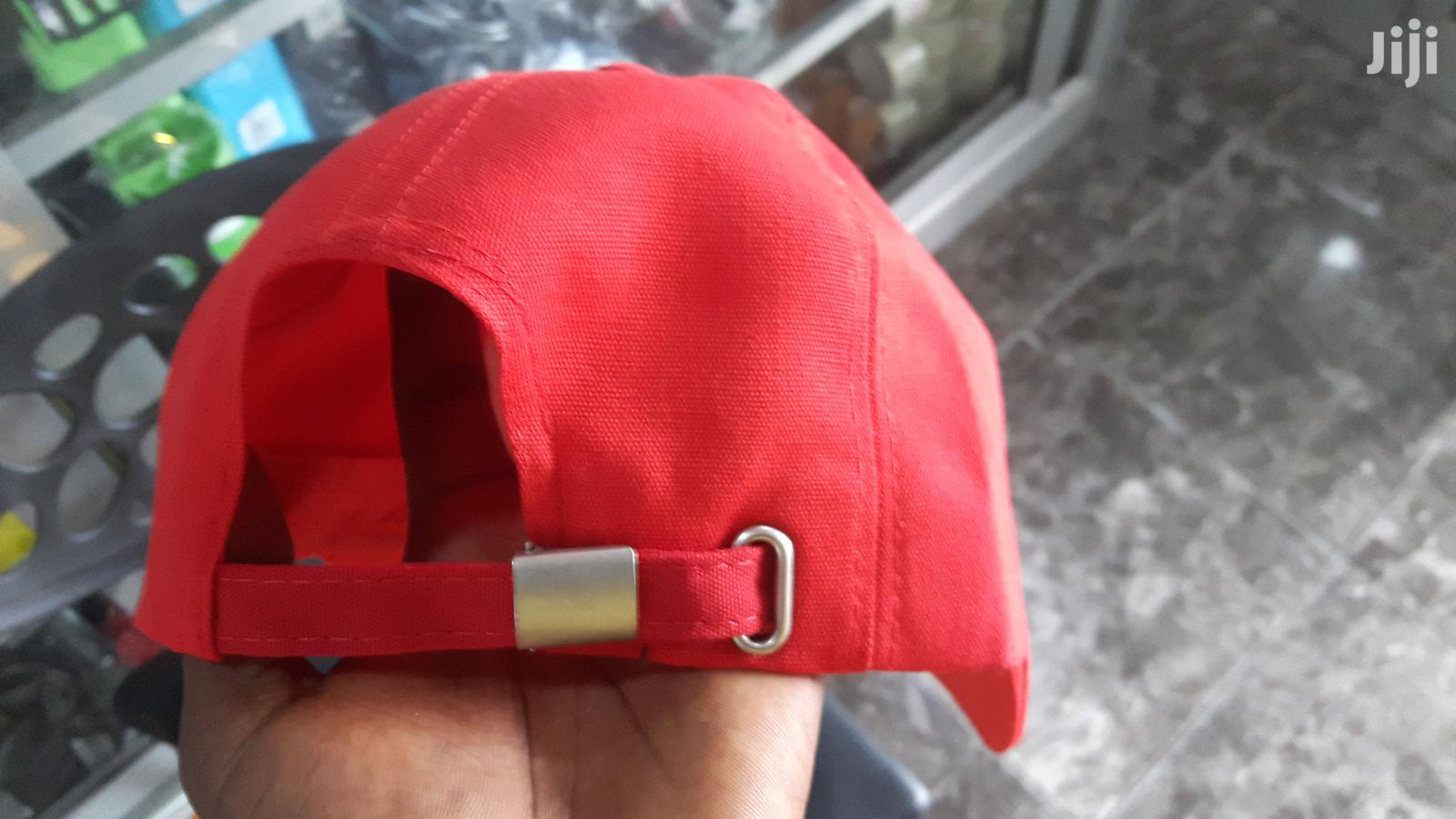 Plain Cap For Branding | Clothing Accessories for sale in Accra new Town, Greater Accra, Ghana